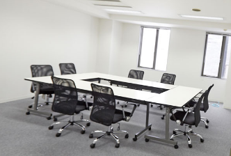 第一住建グループのコワーキングスペースで提供している施設 貸会議室